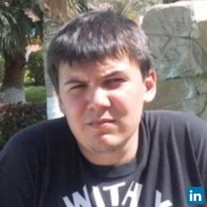 Ihor Solyonyi